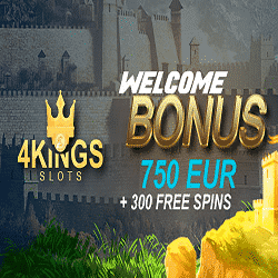 4KingSlots Casino Promotion