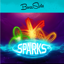 200 Free Spins In Sparks