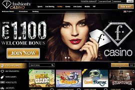 Twenty One Video Slot