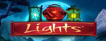 80 Free Spins On Lights Slot