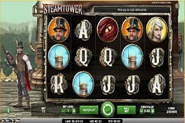 MobilBet Video Slot