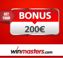 Winmasters Casino Promotion