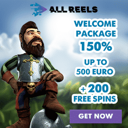 AllReels Casino
