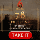 Enter The Big Bet Battle: €777 Tournament at Avalon78