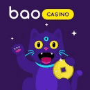 €40,000 in cash prizes for all winners at Bao casino