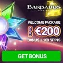 Fall in love or win lots of bonus spins with Barbados Casino