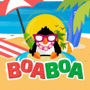 A €50,000 Summer Deluxe tournament by the BoaBoa casino