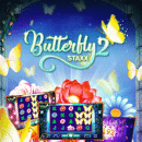 Butterfly Staxx 2 (Release Date: 22nd August 2019)