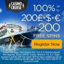 Experience seven nights of Luxury - thanks to Casino Cruise