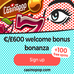 Pop Summer Blast - Epic Spins from CasinoPop