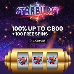 Casiplay Casino Promotion