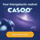 Casino Casoo has launched the Galactic Tournaments