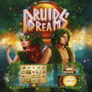 Druids' Dream (Release Date: 6th April 2020)