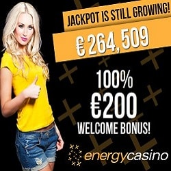 Unleash the Dragon's Power with Energy Casino