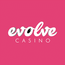 Evolve Casino Promotion