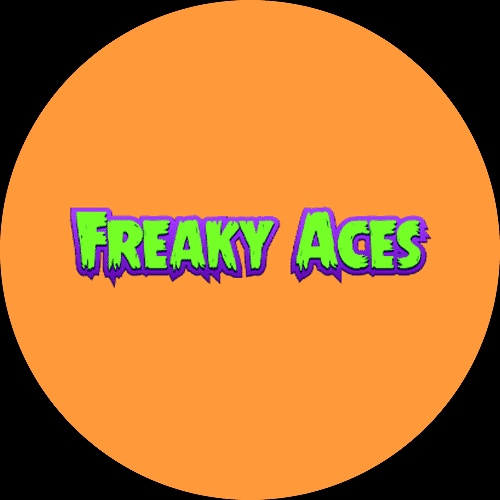 Freaky Aces Casino Free Spins