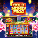 Gold Money Frog (Release Date: 6th January 2020)