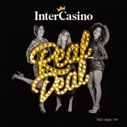 InterCasino Promotion