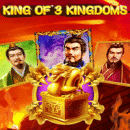 King of 3 Kingdoms (Release Date: 27th February 2020)