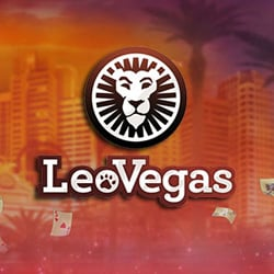 Casino LeoVegas returns with €10,000 in amazing prizes