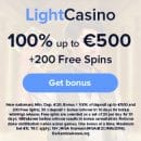 LightCasino - Top Provider: Yggdrasil Slots Tournament