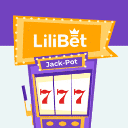 LiliBet Casino Promotion
