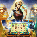 Mercy of the Gods (Release Date: 4th July 2019)