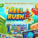 Reel Rush 2 (Release Date: 7th November 2019)