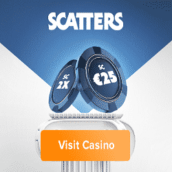 Scatters Casino Promotion