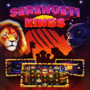 Serengeti Kings (Release Date: 23rd January 2020)