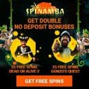 Playson Legends: €60,000 Tournament - now at Spinamba casino