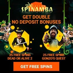 Spinamba Casino Promotion