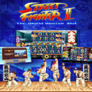Street Fighter II: The World Warrior (Release Date: 21st May 2020)