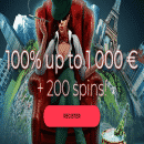 Awesome Weekend: 10,000 Free Spins at casino Vesper