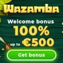 The Spring Cash Drop for €2,500 comes to casino Wazamba