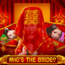 Who's the Bride (Release Date: 12th November 2019)