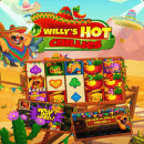 Willy's Hot Chillies (Release Date: 30th July 2020)