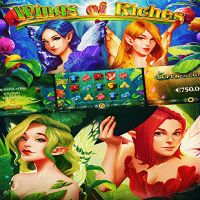 Wings of Riches